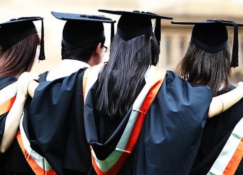 חינוך והשכלה גבוהה
